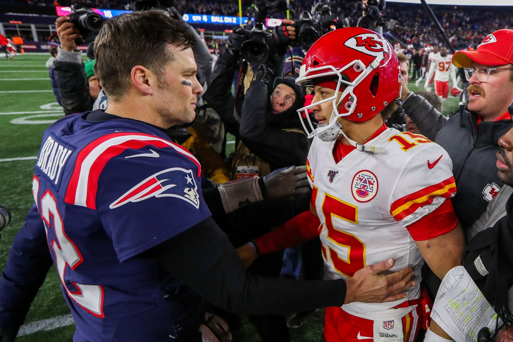 10 craziest storylines of the 2020 NFL offseason