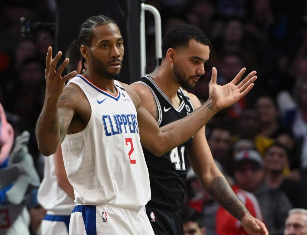 NBA season bold predictions: Los Angeles Clippers