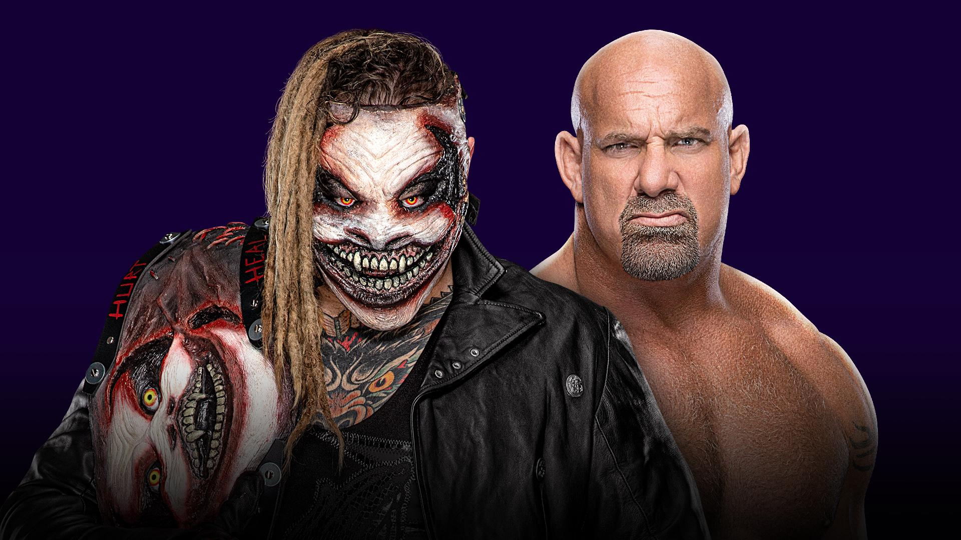 Goldbergs Halloween Special 2020 Smackdown Live preview (Vancouver), 02/12/2020: Is Goldberg next?