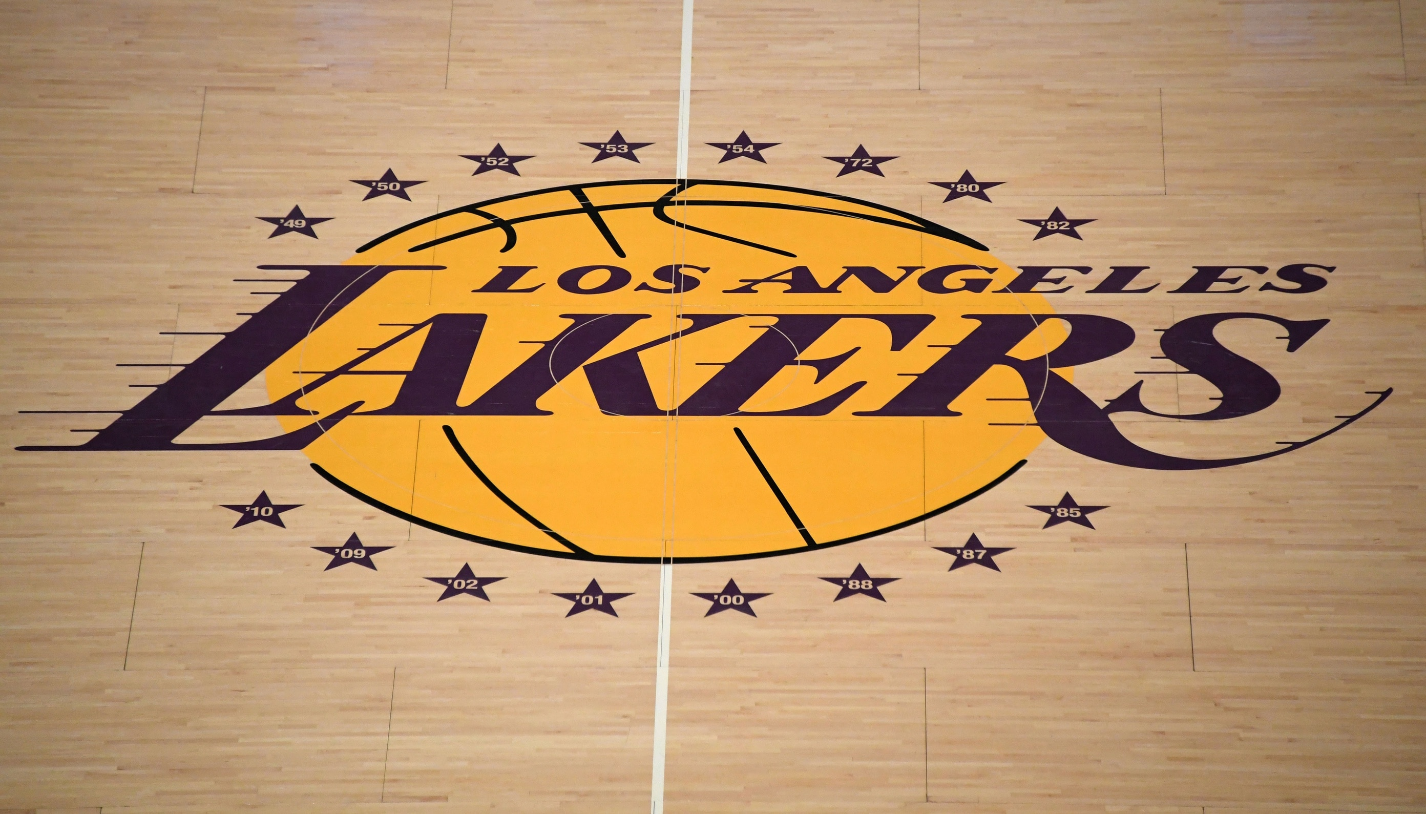 Report: Two Lakers' players tested positive for coronavirus