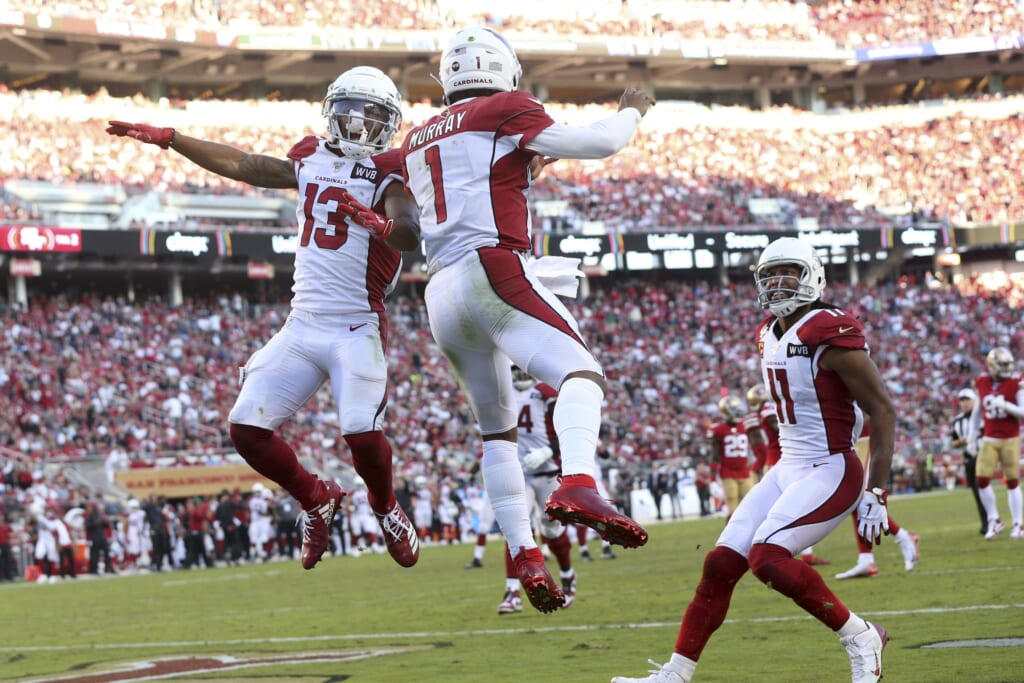 Cardinals, Super Bowl