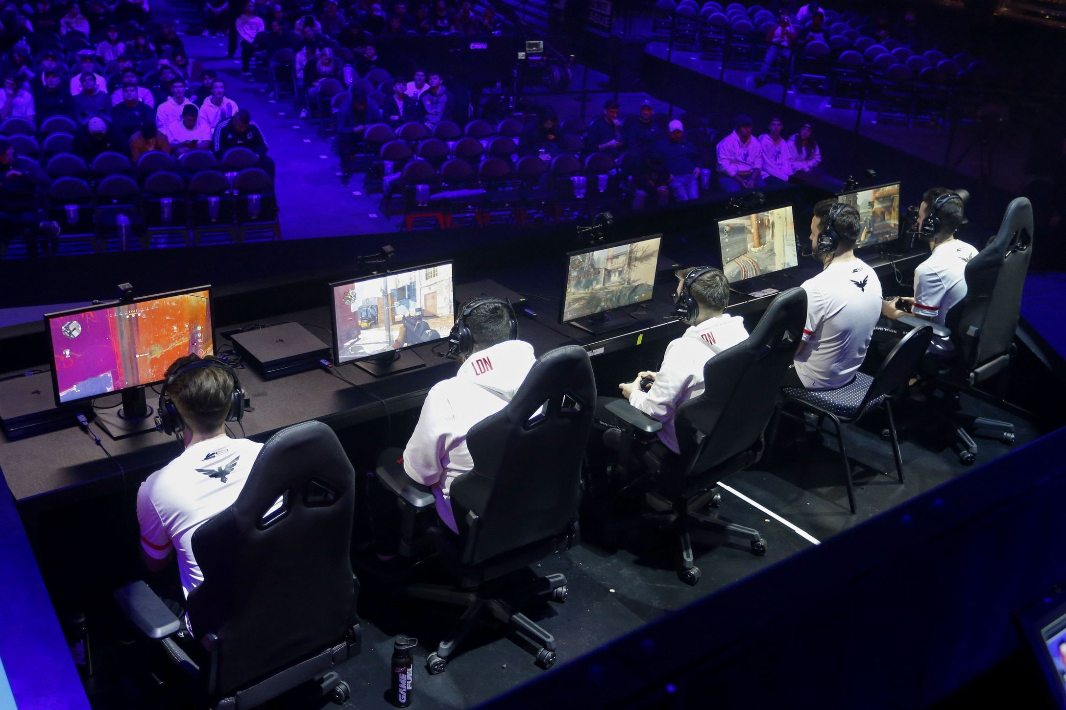 Beginner's guide to eSports: Best places to watch eSports