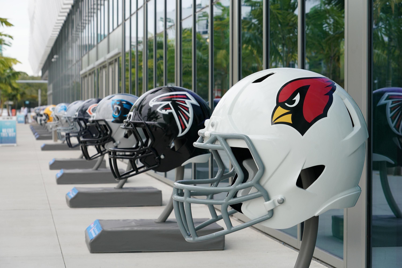 Arizona Cardinals news - cover