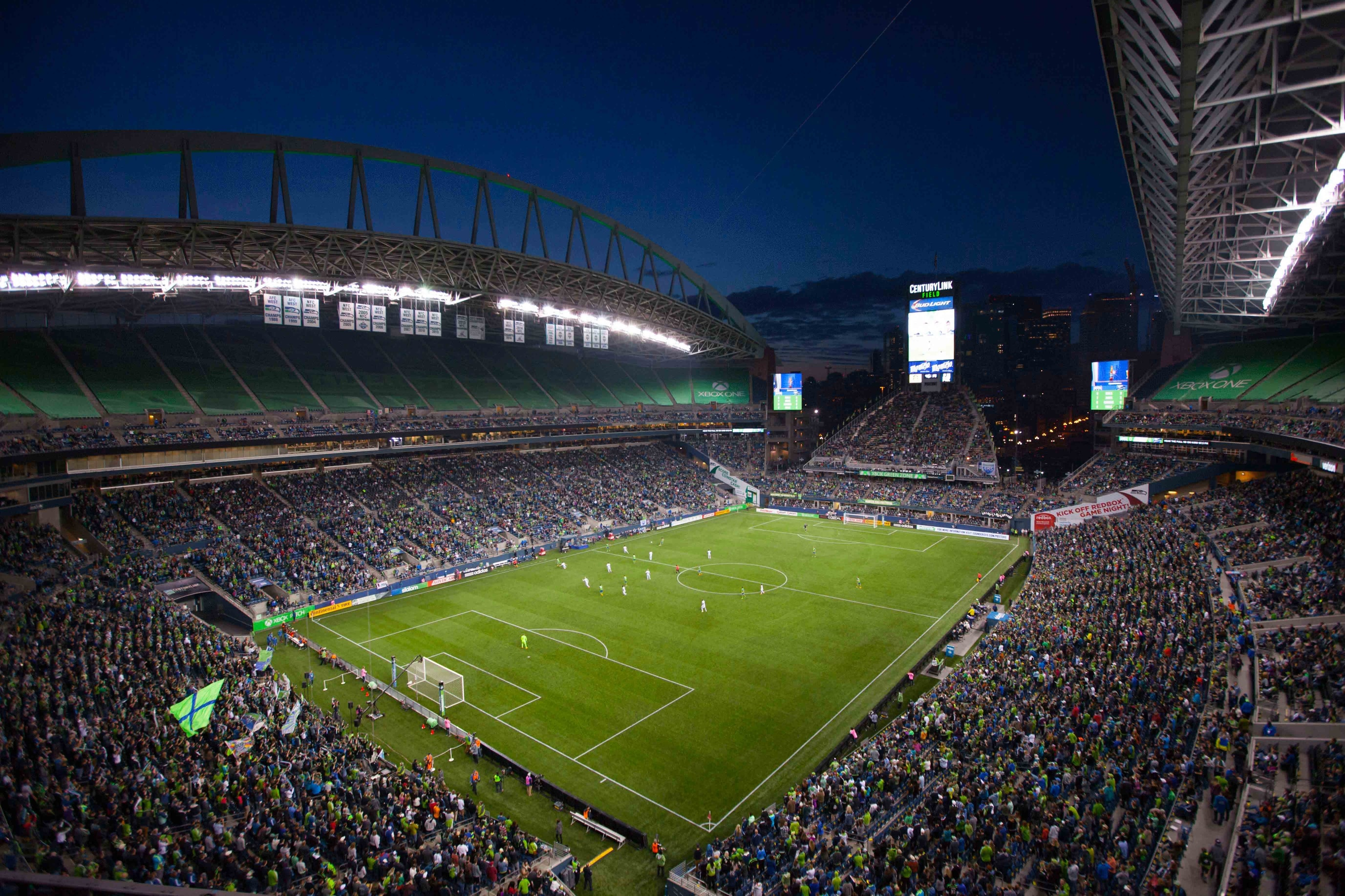 CenturyLink Field to be used as field hospital during COVID-10 pandemic