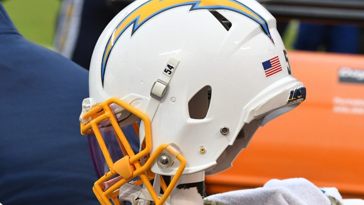 Chargers, trade