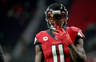 5 best Julio Jones trade packages for interested teams