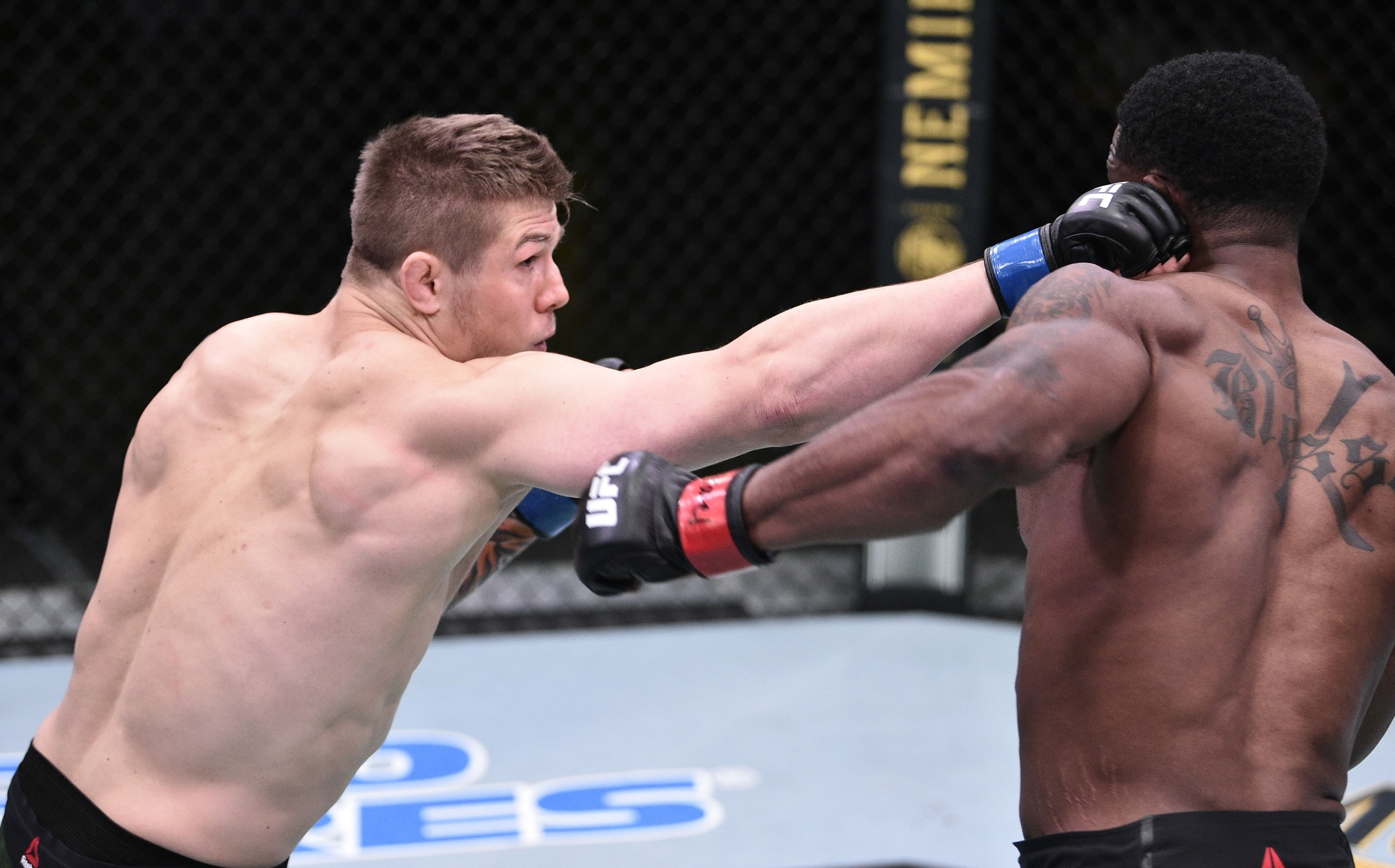 Winners And Losers From Ufc Fight Night Sportsnaut
