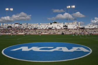 College football overtime rules