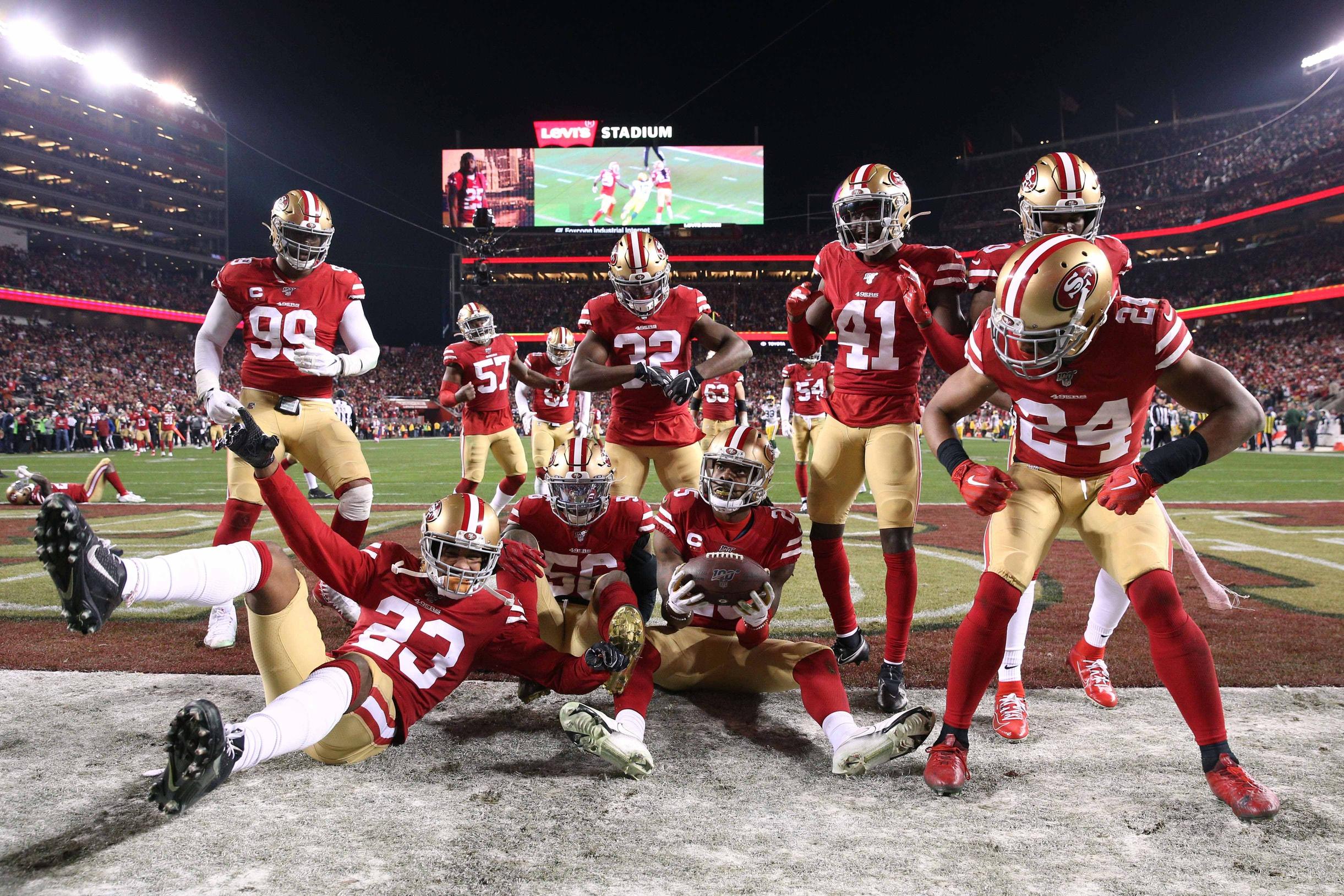 Nfl Best Defenses 2021 5 best defenses entering 2020 NFL season