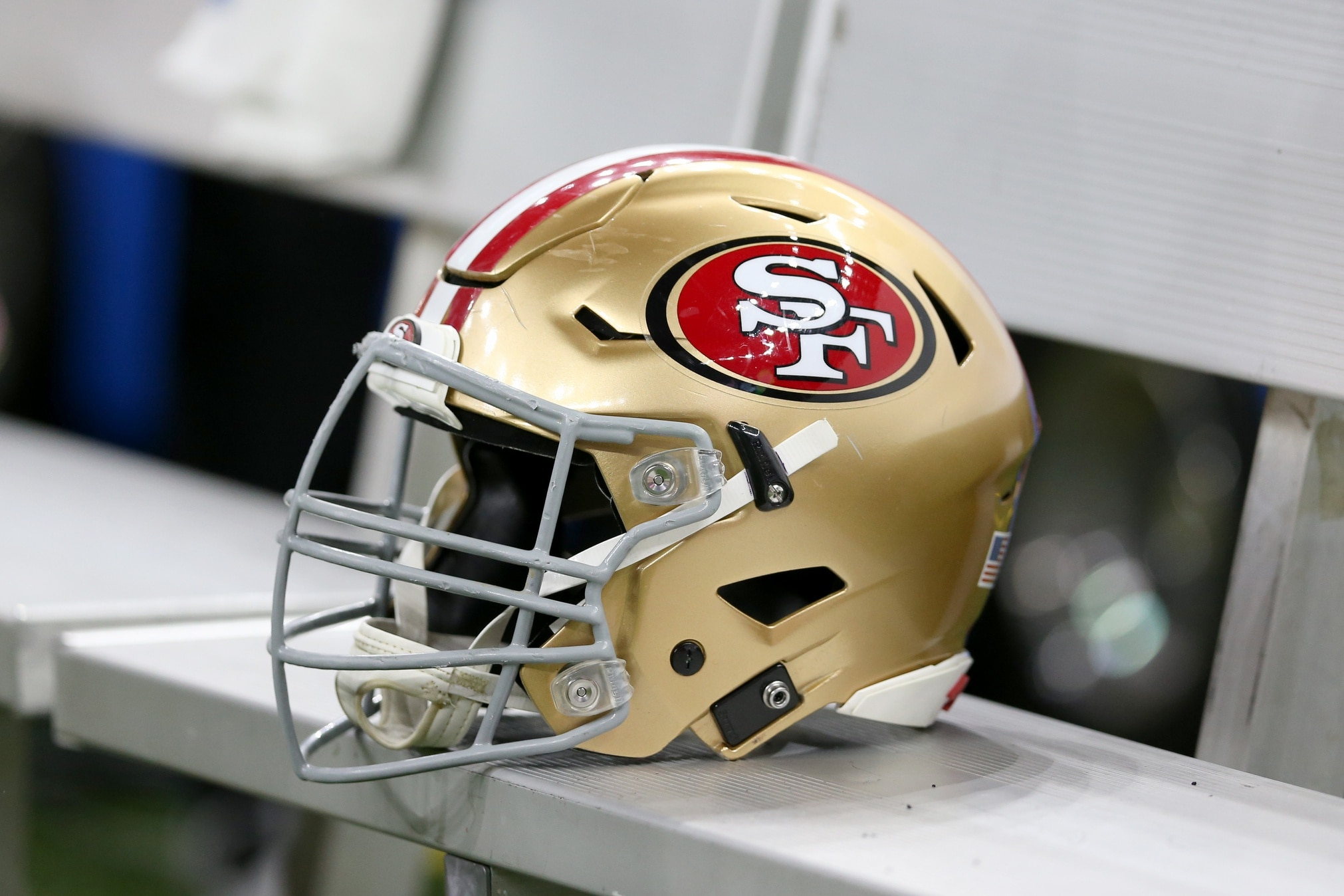 Report San Francisco 49ers Player Becomes Latest In Nfl To Test Positive For Covid 19