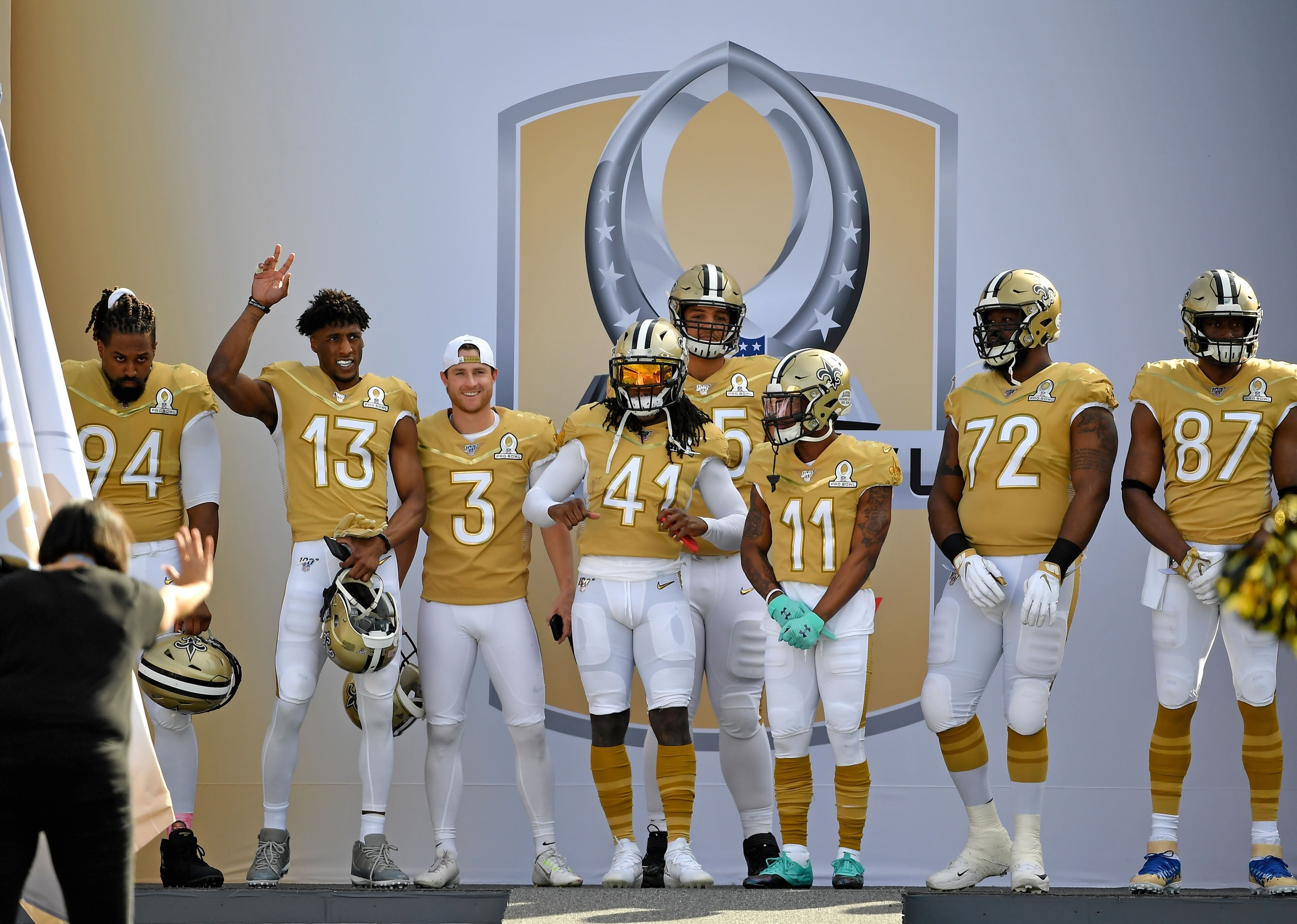 Report 2020 Pro Bowl Still Scheduled To Be Played Sportsnaut