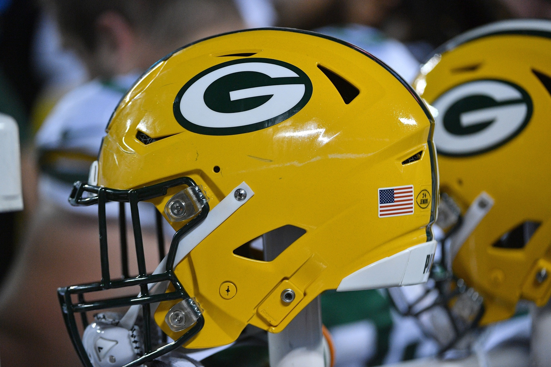 Green Packers John Lovett Acl Out For The Season
