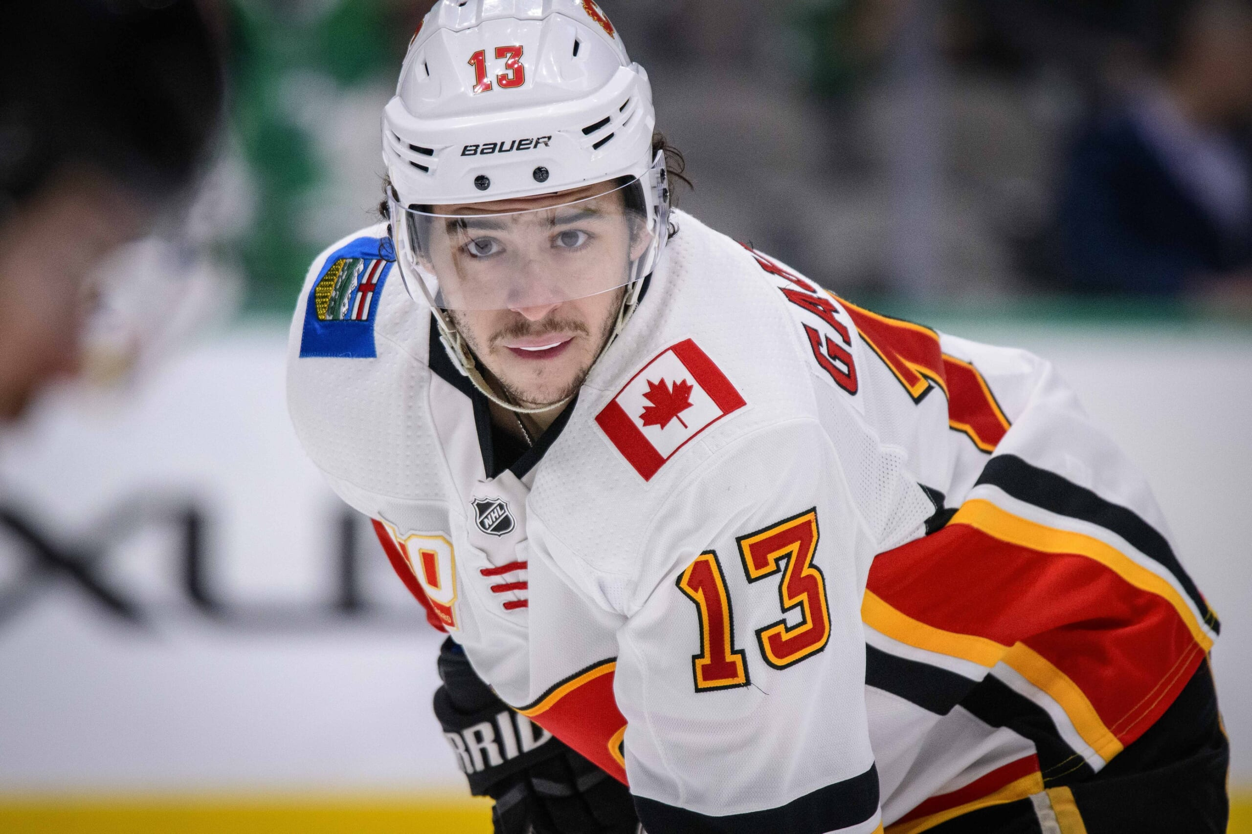 Johnny Gaudreau And Brock Boeser Lead Latest Nhl Trade Rumors