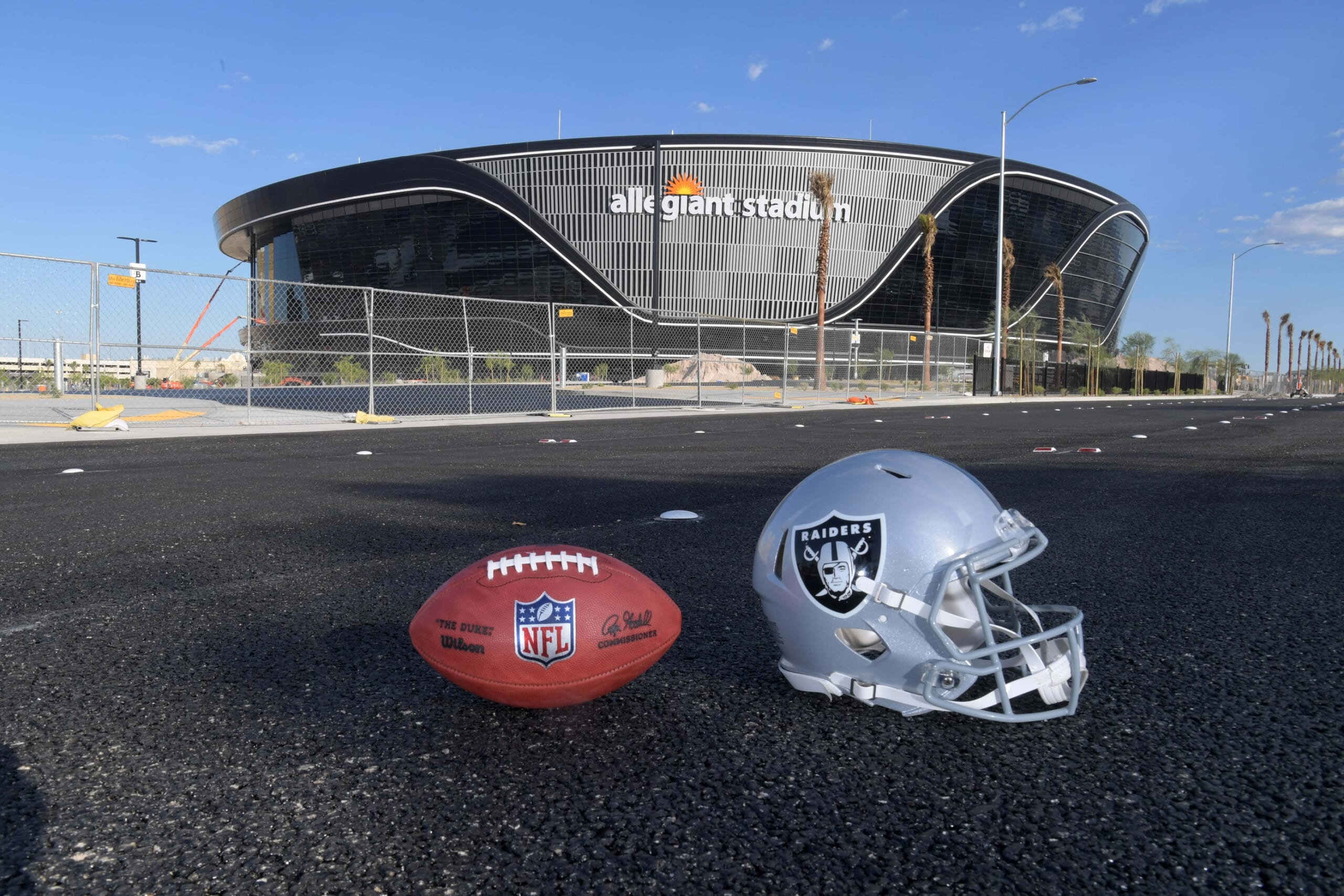 Raiders Stadium Las Vegas