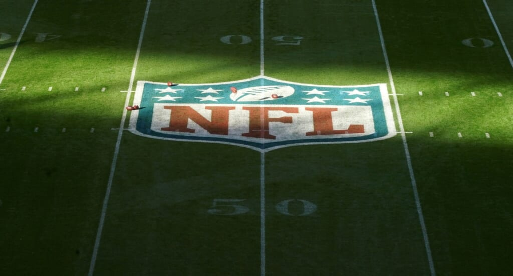NFL ratings: Week 2 of 'Monday Night Football' up 26 percent