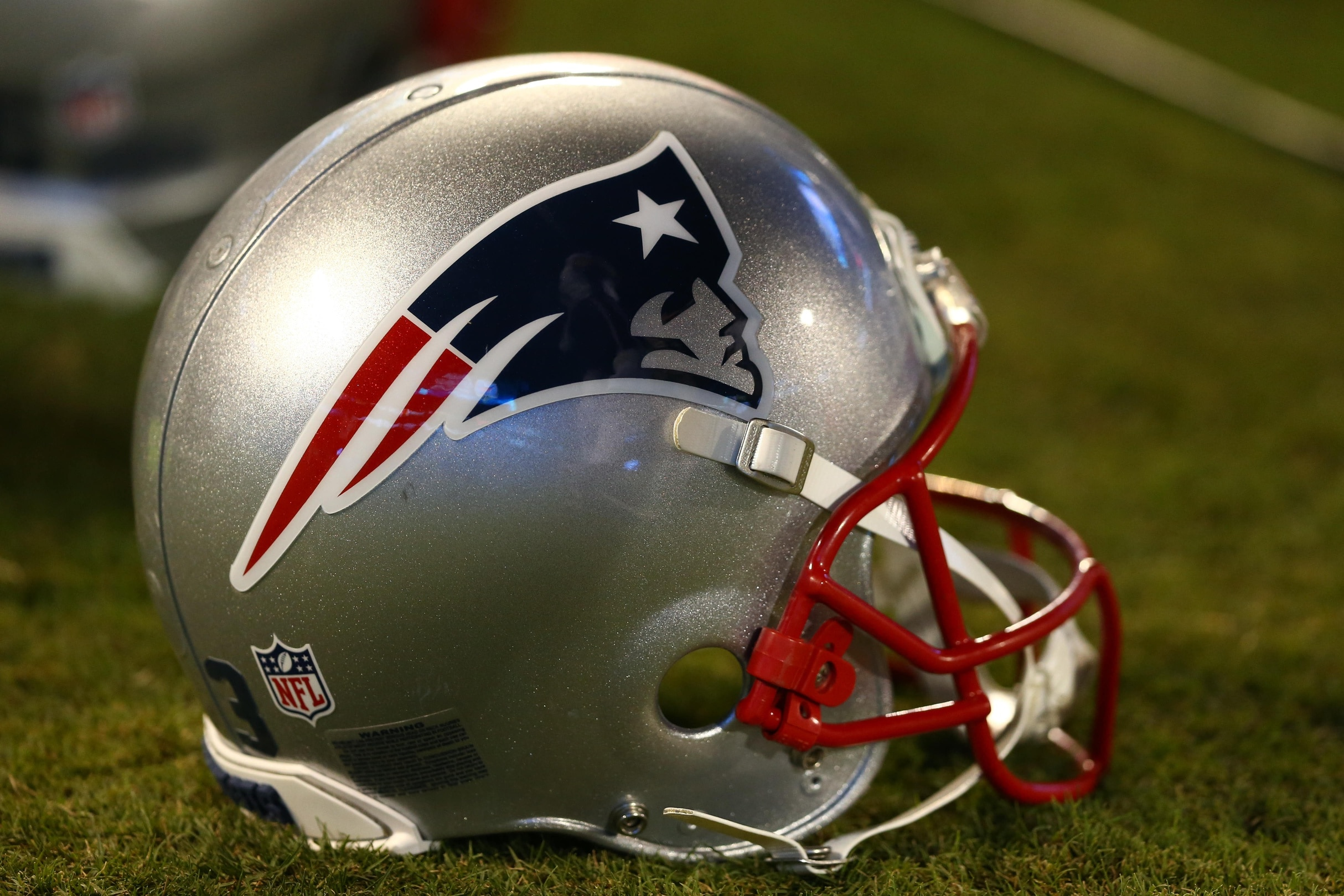 New England Patriots Rookie Justin Rohrwasser Gets Controversial Tattoo Removed