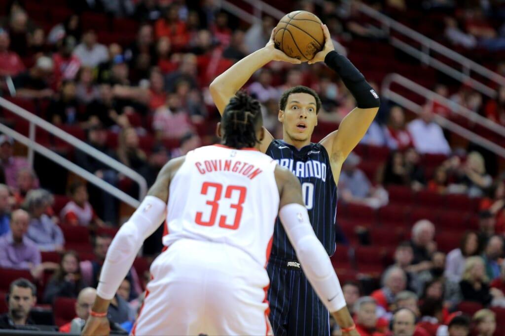 Orlando Magic rumors: Could Aaron Gordon be traded?