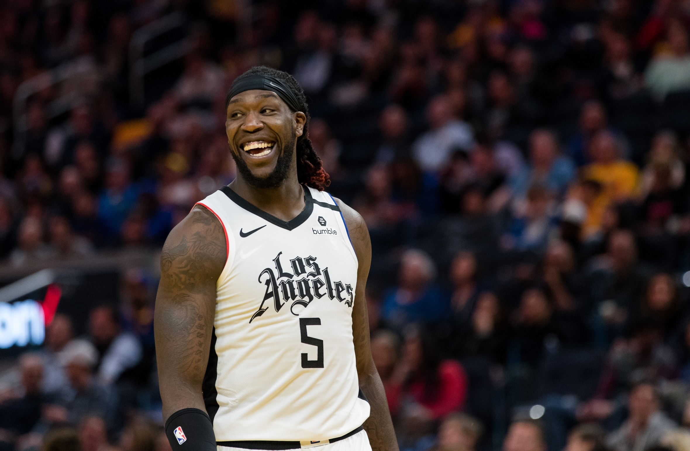 Harrell star  team due leaves Montrezl Clippers to Report:
