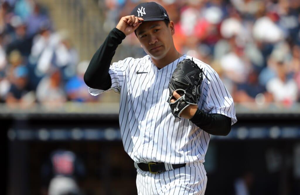 MLB free agents: Masahiro Tanaka