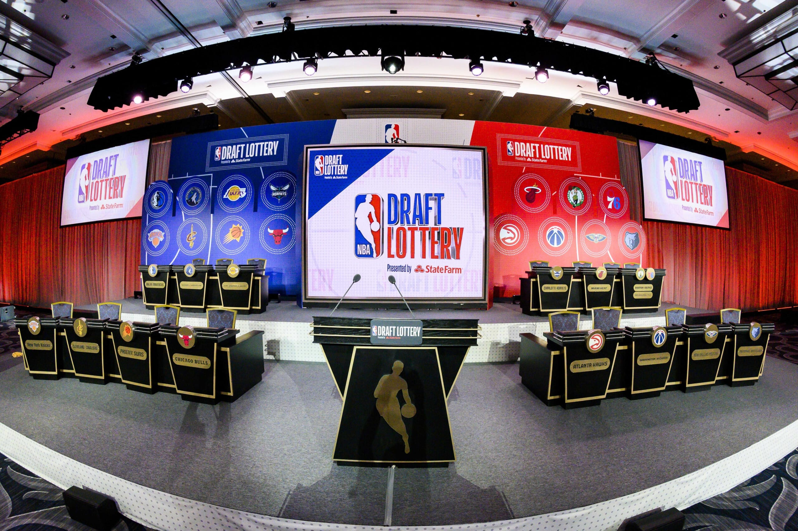 2020 NBA Draft: Golden State Warriors looking to select ...