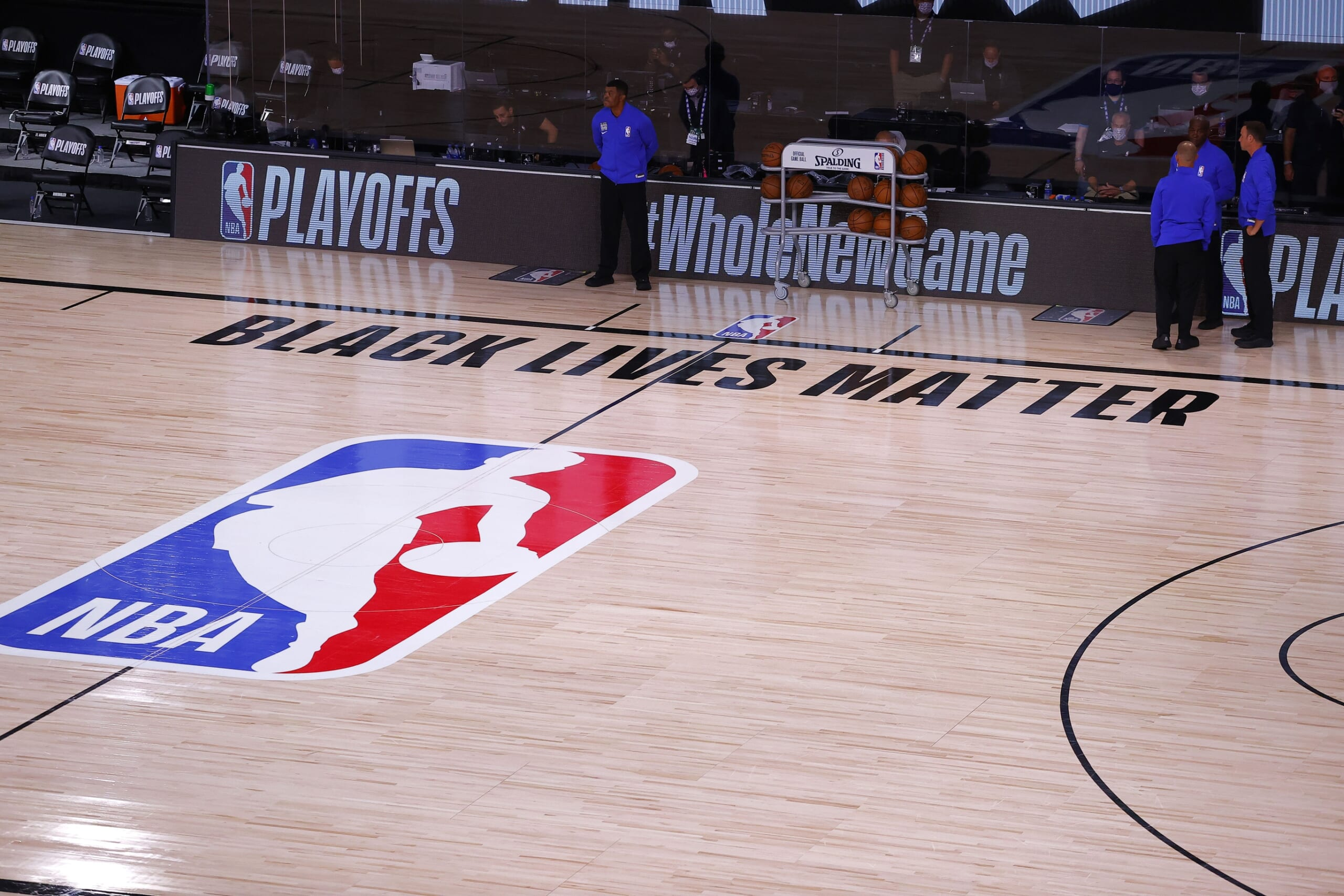 The NBA Has Officially Released The Entire 2018-2019 Schedule