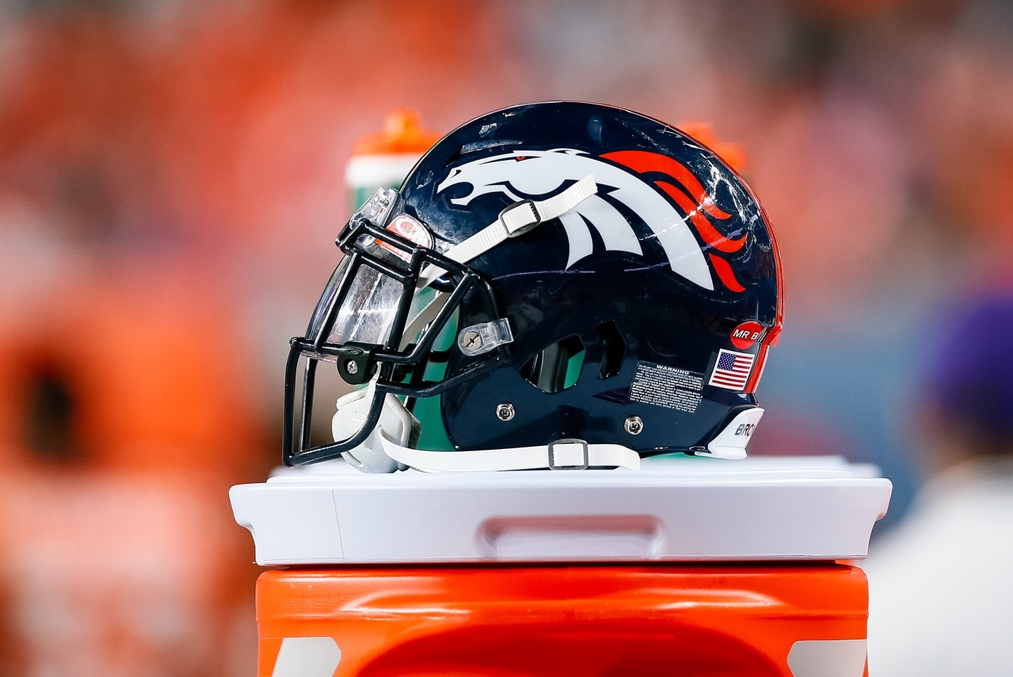 Denver Broncos Will Have No Fans In Attendance For Season Opener