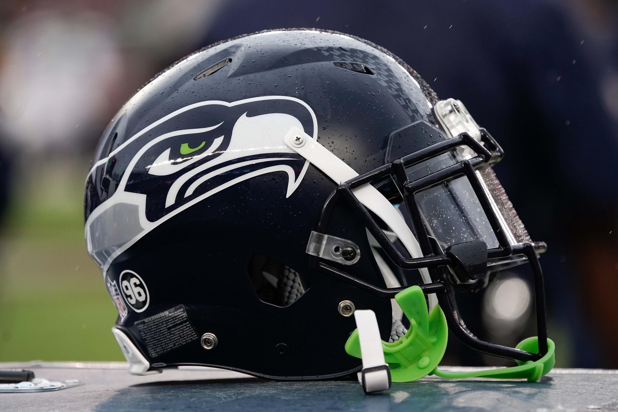 Seattle Seahawks news - обложка