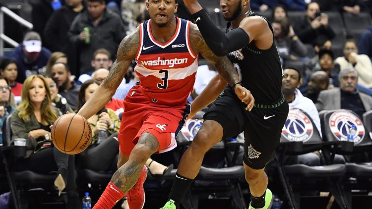 Washington Wizards rumors: Could the team trade Bradley Beal?
