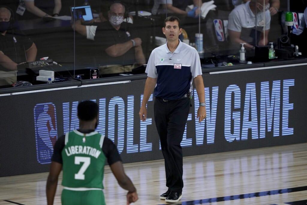 NBA season bold predictions: Boston Celtics