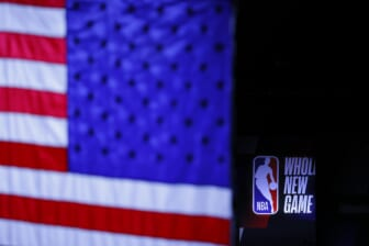 NBA TV ratings