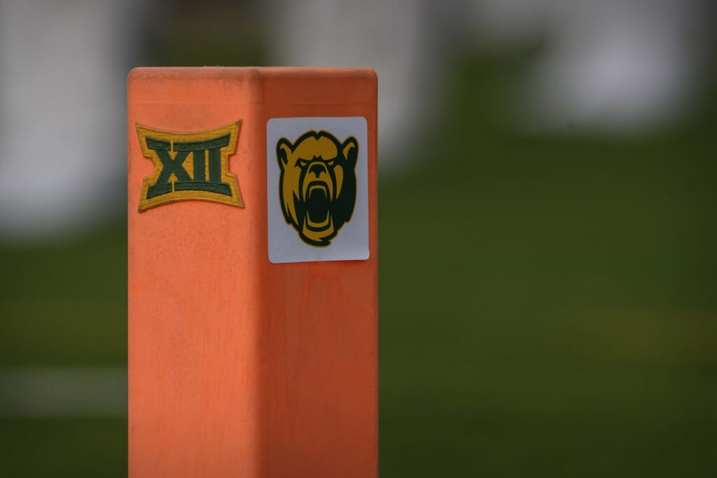 Sports world reacts to Big 12 saying yes to playing college football season this fall