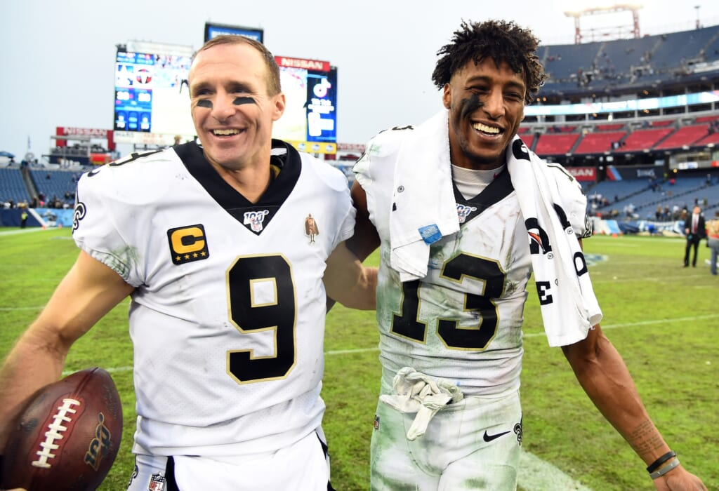 NFL Playoff predictions: New Orleans Saints