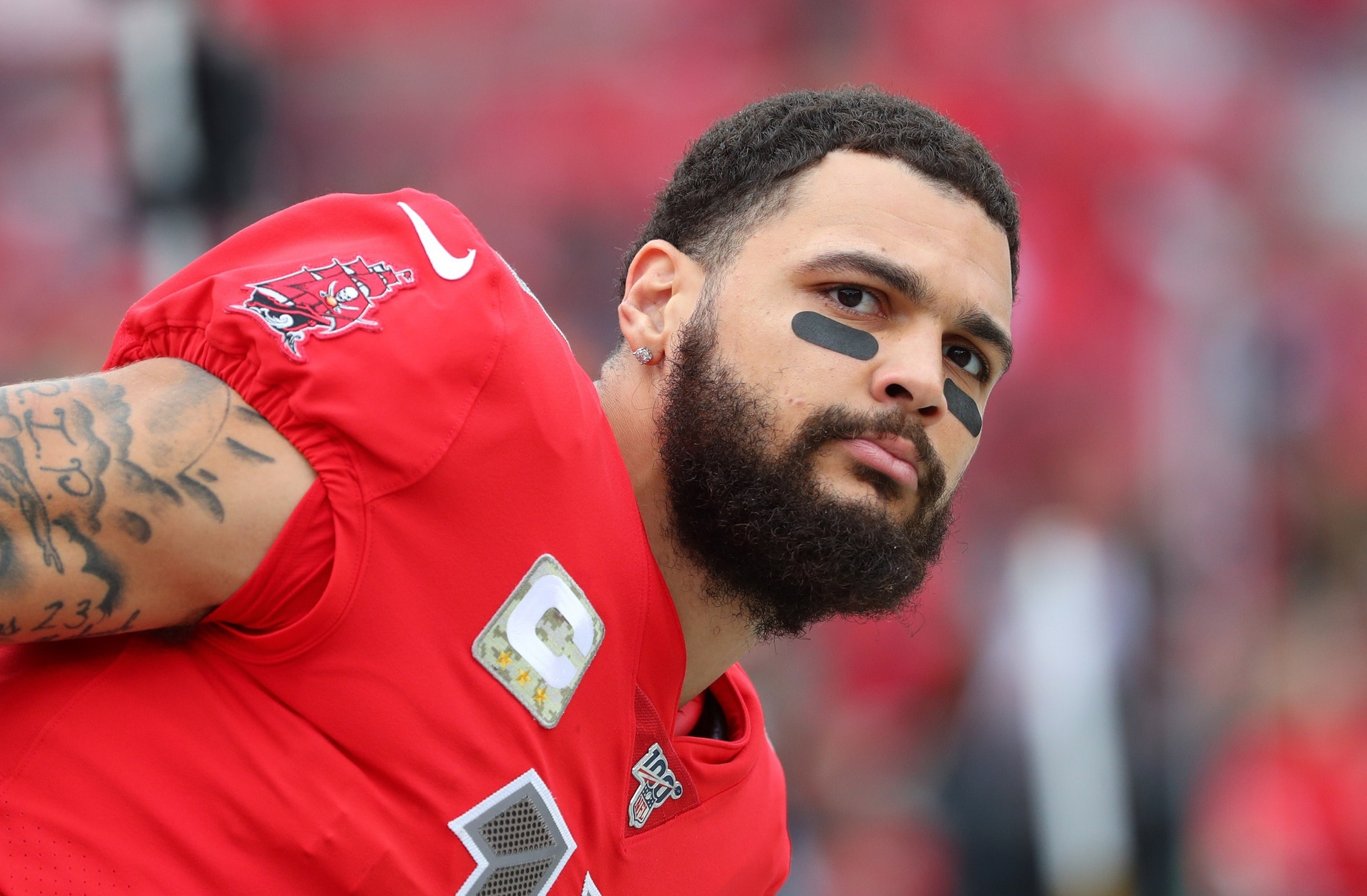 Nfl Injury Report Latest News On Mike Evans Miles Sanders Courtland Sutton More Fantasy Stars Sportsnaut