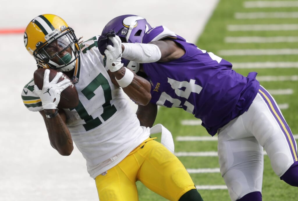 NFL injury report: Latest news on Michael Thomas, Julio Jones, Davante Adams and top fantasy stars entering Week 3