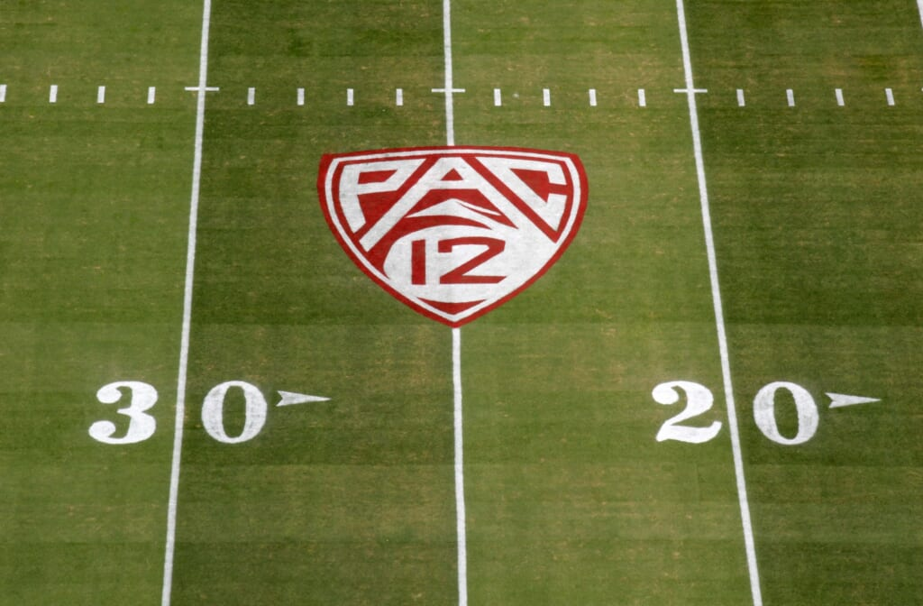 Pac-12 to resume college football season in November