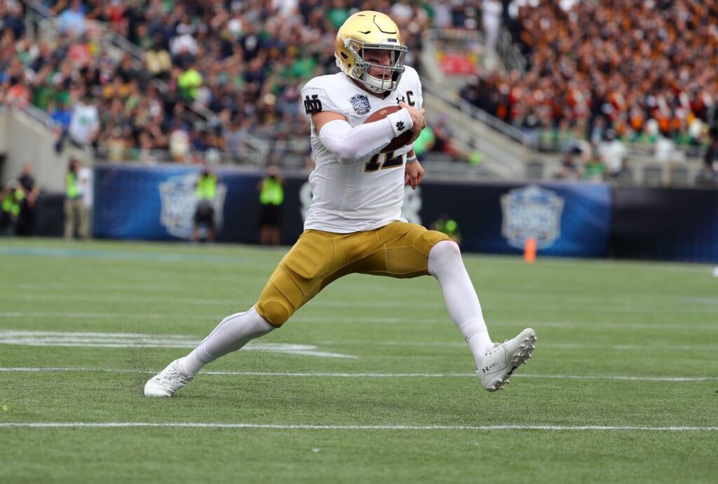 NFL Draft classes: New Orleans Saints