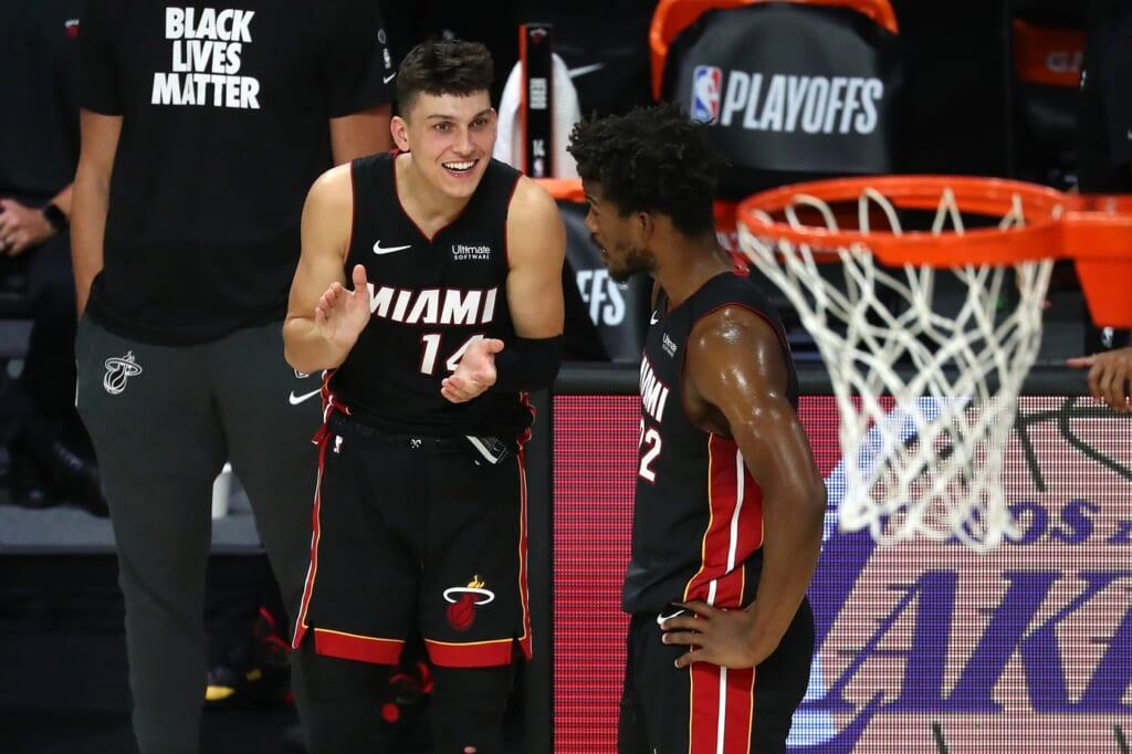 Miami Heat preview: Tyler Herro