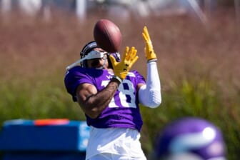 5 Reasons Justin Jefferson Will Be A Top 10 Rookie - Vikings 2020