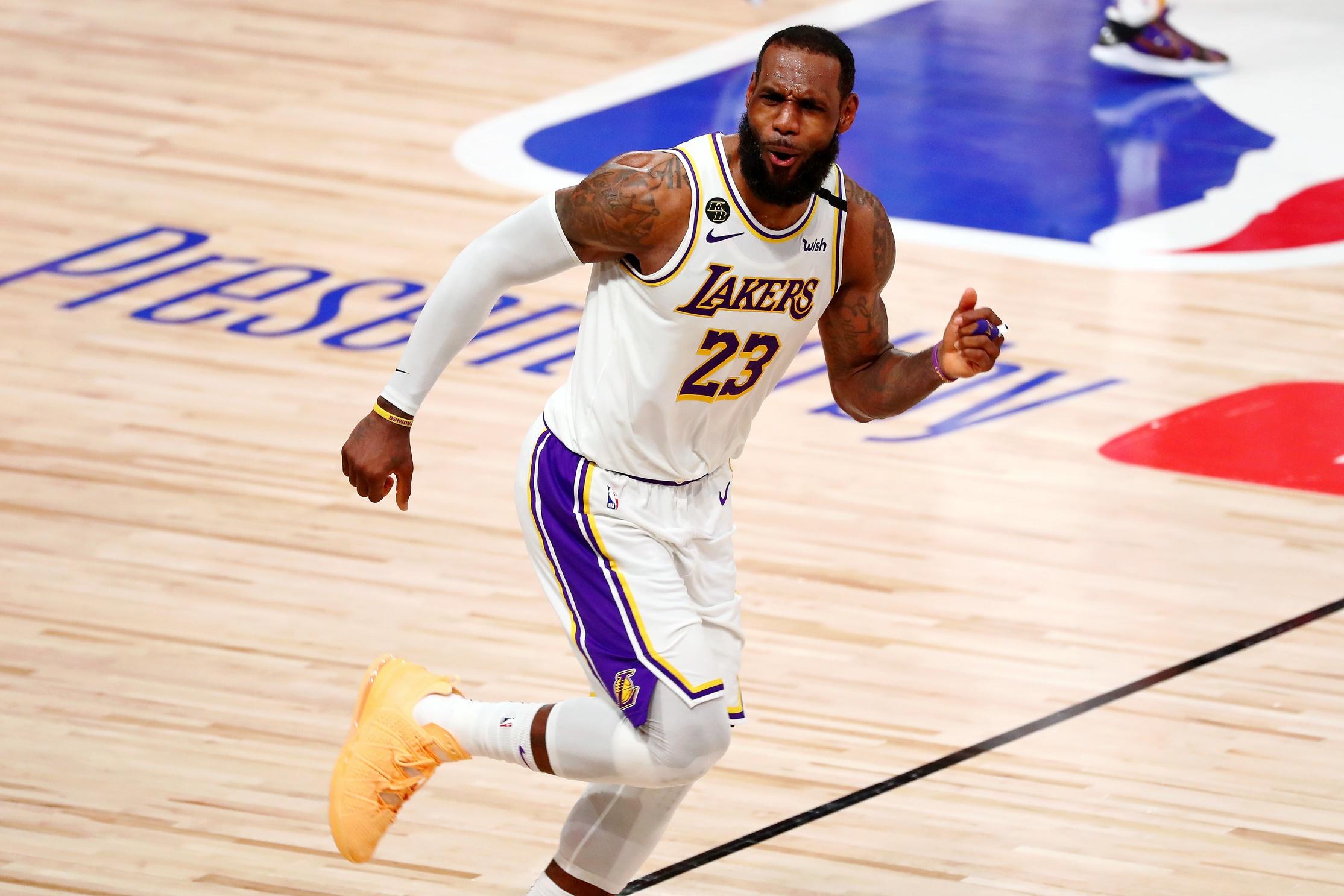 NBA rumors: NBA to start 2020 '21 season before Christmas Day?