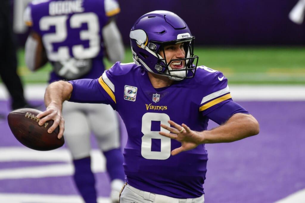 NFL Week 16: Vikings-Saints