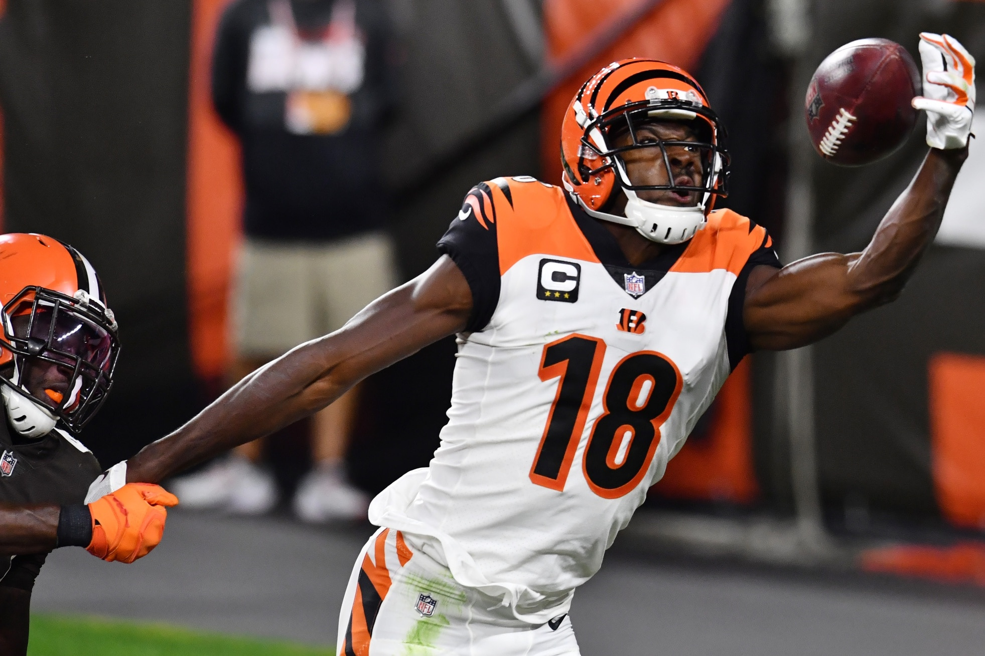 NFL trade rumors: Bengals WR A.J. Green not drawing significant interest?
