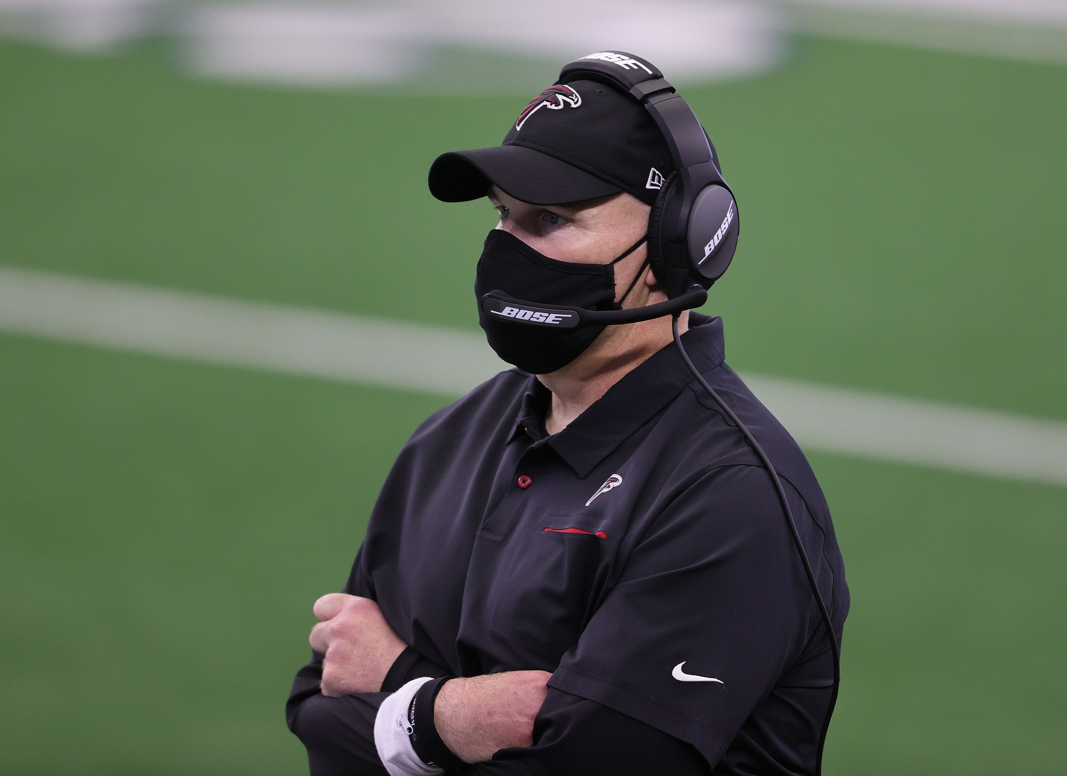 Nfl Rumors Falcons Hc Dan Quinn Unlikely To Be Fired Early This Season