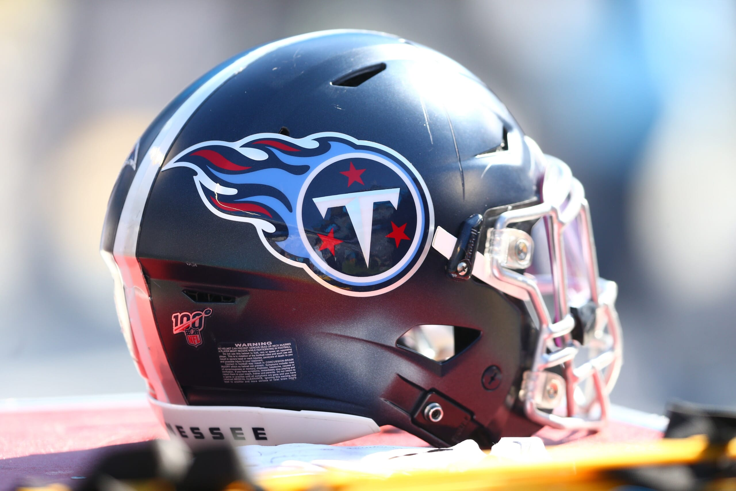 Nfl News League Completes Tennessee Titans Covid 19 Investigation Sportsnaut