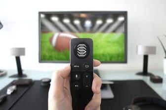 NFL games today TV schedule: