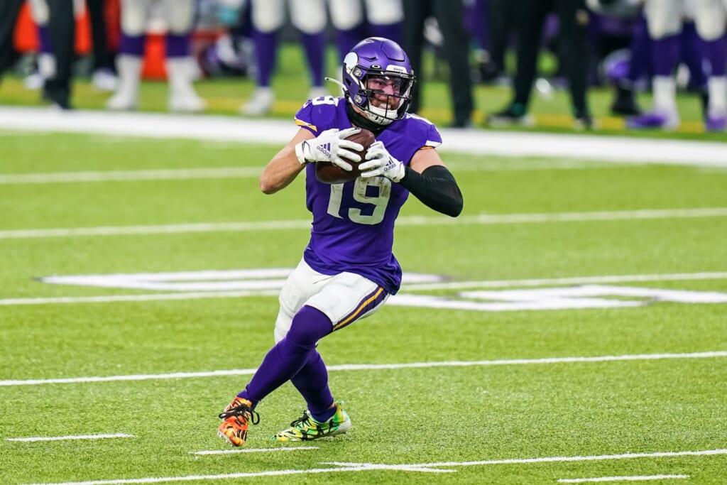 NFL top 100: Adam Thielen