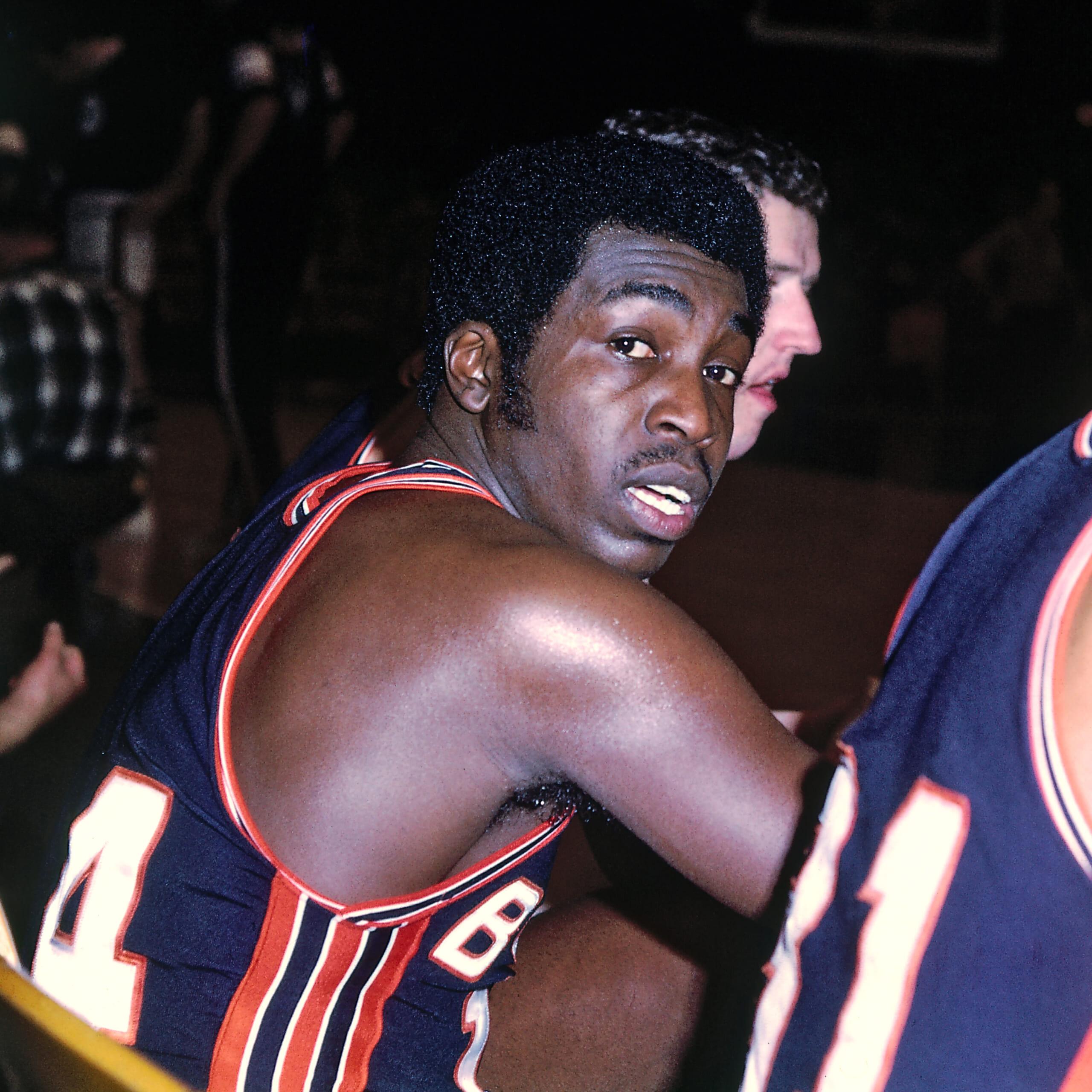 Baltimore Bullets v Milwaukee Bucks