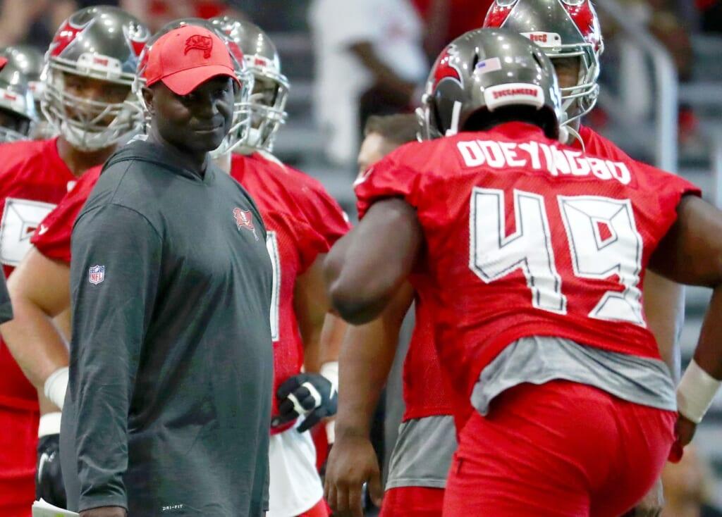 NFL head coach candidates