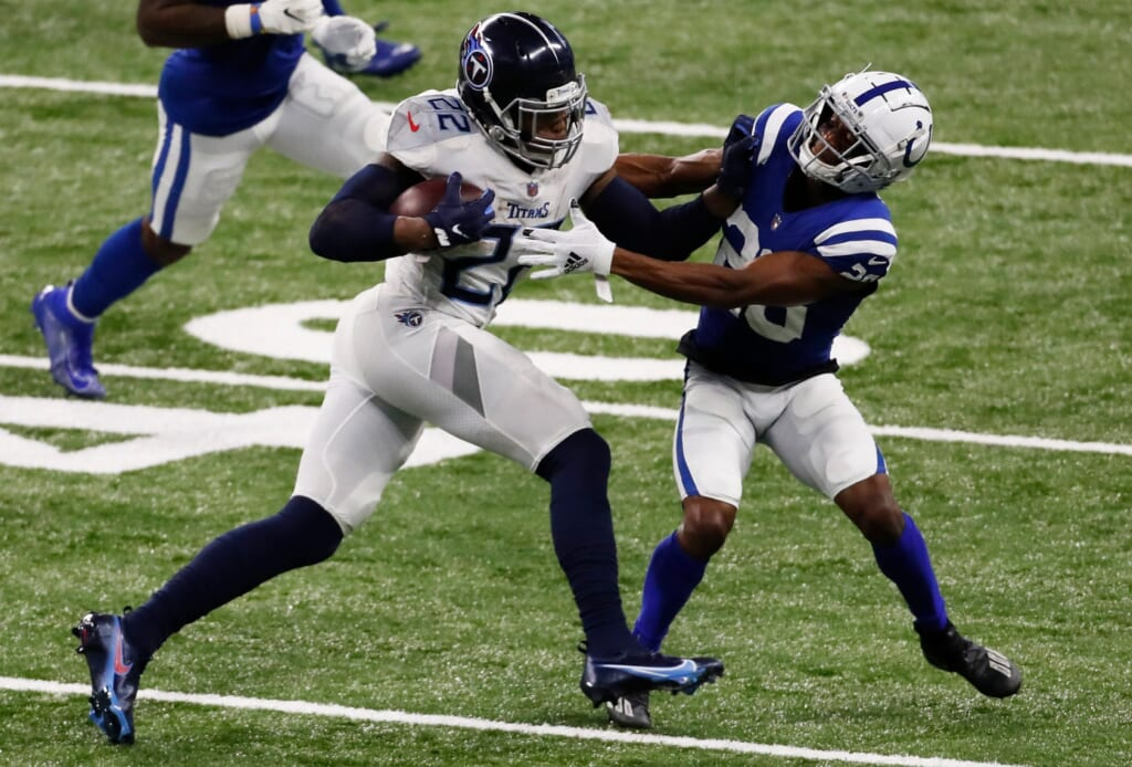 NFL Playoff predictions: Tennessee Titans
