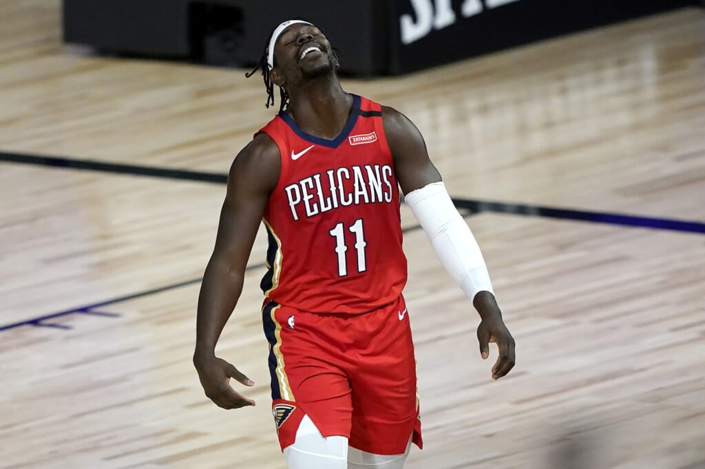Nuggets rumors: Team looking to trade for Jrue Holiday