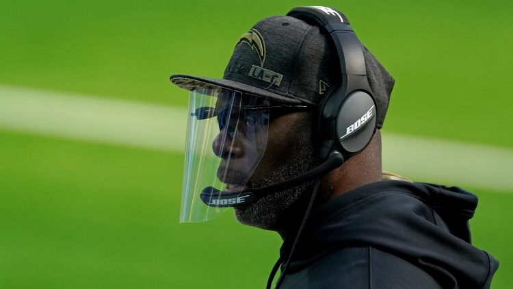 Chargers rumors: Fire Anthony Lynn